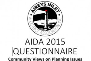 AIDA 2015 SURVEY