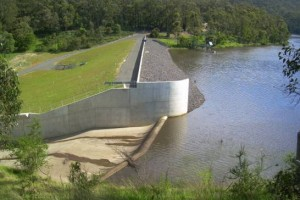 NEW WATER SUPPLY FOR AIREYS INLET AND FAIRHAVEN